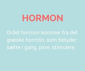 naturlige hormoner overgangsalder